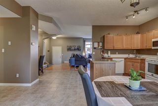 Photo 10: 11 8403 164 Avenue in Edmonton: Zone 28 Townhouse for sale : MLS®# E4194643