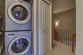 Photo 18: 11 8403 164 Avenue in Edmonton: Zone 28 Townhouse for sale : MLS®# E4194643