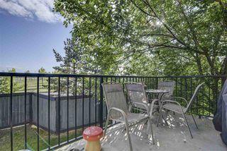 Photo 12: 11 8403 164 Avenue in Edmonton: Zone 28 Townhouse for sale : MLS®# E4194643