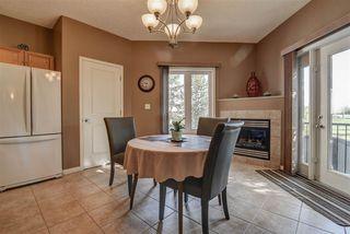 Photo 7: 11 8403 164 Avenue in Edmonton: Zone 28 Townhouse for sale : MLS®# E4194643