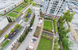 """Photo 28: 1910 9868 CAMERON Street in Burnaby: Sullivan Heights Condo for sale in """"Silhouette"""" (Burnaby North)  : MLS®# R2452847"""