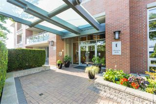 """Photo 34: 1910 9868 CAMERON Street in Burnaby: Sullivan Heights Condo for sale in """"Silhouette"""" (Burnaby North)  : MLS®# R2452847"""