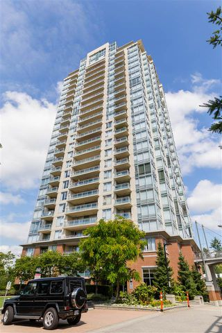 """Photo 1: 1910 9868 CAMERON Street in Burnaby: Sullivan Heights Condo for sale in """"Silhouette"""" (Burnaby North)  : MLS®# R2452847"""