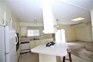 Photo 2: CARLSBAD WEST Mobile Home for sale : 2 bedrooms : 7209 San Luis #169 in Carlsbad