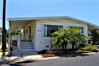 Photo 1: CARLSBAD WEST Mobile Home for sale : 2 bedrooms : 7209 San Luis #169 in Carlsbad