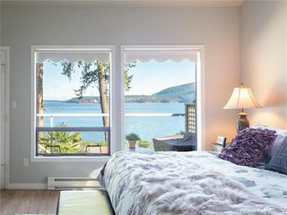 Photo 17: 8834 Canal Rd in Pender Island: GI Pender Island Single Family Detached for sale (Gulf Islands)  : MLS®# 836327