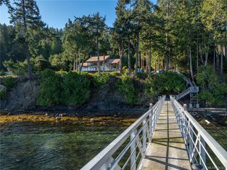 Photo 50: 8834 Canal Rd in Pender Island: GI Pender Island Single Family Detached for sale (Gulf Islands)  : MLS®# 836327