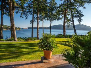 Photo 4: 8834 Canal Rd in Pender Island: GI Pender Island Single Family Detached for sale (Gulf Islands)  : MLS®# 836327