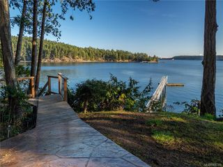 Photo 31: 8834 Canal Rd in Pender Island: GI Pender Island Single Family Detached for sale (Gulf Islands)  : MLS®# 836327