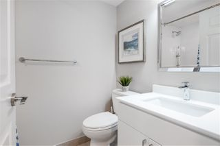 "Photo 17: 205 511 W 7TH Avenue in Vancouver: Fairview VW Condo for sale in ""BEVERLEY GARDENS"" (Vancouver West)  : MLS®# R2480655"