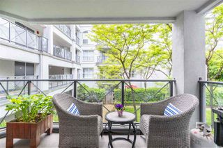 "Photo 22: 205 511 W 7TH Avenue in Vancouver: Fairview VW Condo for sale in ""BEVERLEY GARDENS"" (Vancouver West)  : MLS®# R2480655"