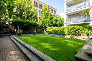 "Photo 27: 205 511 W 7TH Avenue in Vancouver: Fairview VW Condo for sale in ""BEVERLEY GARDENS"" (Vancouver West)  : MLS®# R2480655"