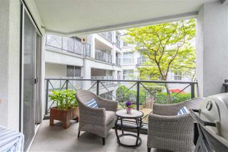 "Photo 21: 205 511 W 7TH Avenue in Vancouver: Fairview VW Condo for sale in ""BEVERLEY GARDENS"" (Vancouver West)  : MLS®# R2480655"