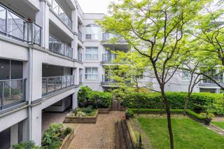 "Photo 24: 205 511 W 7TH Avenue in Vancouver: Fairview VW Condo for sale in ""BEVERLEY GARDENS"" (Vancouver West)  : MLS®# R2480655"
