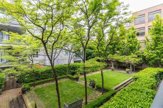 "Photo 23: 205 511 W 7TH Avenue in Vancouver: Fairview VW Condo for sale in ""BEVERLEY GARDENS"" (Vancouver West)  : MLS®# R2480655"