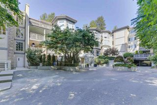 "Photo 2: 103 22233 RIVER Road in Maple Ridge: West Central Condo for sale in ""River Gardens"" : MLS®# R2487214"