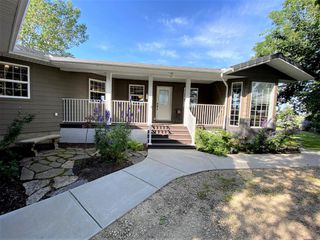Photo 10: 31420 RANGE ROAD 22: Rural Mountain View County Detached for sale : MLS®# A1023241
