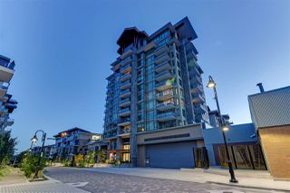 "Photo 1: 1005 2785 LIBRARY Lane in North Vancouver: Lynn Valley Condo for sale in ""The Residences at Lynn Valley"" : MLS®# R2489077"