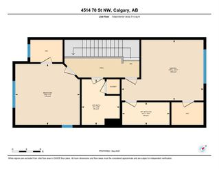 Photo 28: 4514 70 Street NW in Calgary: Bowness Semi Detached for sale : MLS®# A1028936