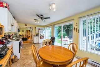 Photo 8: 19422 CUSICK Crescent in Pitt Meadows: Mid Meadows House for sale : MLS®# R2493734