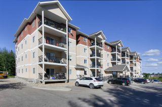 Photo 2: 409 4903 47 Avenue: Stony Plain Condo for sale : MLS®# E4213095