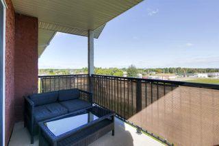 Photo 28: 409 4903 47 Avenue: Stony Plain Condo for sale : MLS®# E4213095
