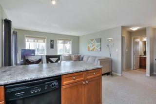 Photo 13: 409 4903 47 Avenue: Stony Plain Condo for sale : MLS®# E4213095