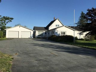 Main Photo: 19060 Highway 7 in Spry Harbour: 35-Halifax County East Residential for sale (Halifax-Dartmouth)  : MLS®# 202018667