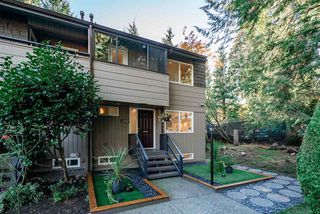 Photo 24: 2351 MOUNTAIN HIGHWAY in North Vancouver: Lynn Valley Townhouse for sale : MLS®# R2503751