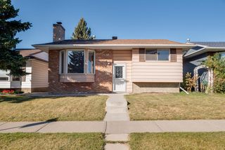 Photo 1: 3719 28 Street SE in Calgary: Dover Detached for sale : MLS®# A1040737