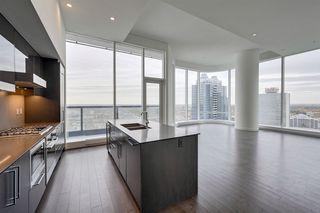 Photo 6: 2303 10360 102 Street in Edmonton: Zone 12 Condo for sale : MLS®# E4219615