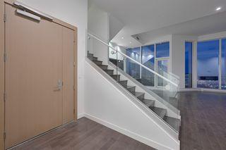 Photo 18: 2303 10360 102 Street in Edmonton: Zone 12 Condo for sale : MLS®# E4219615