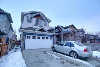 Photo 45: 2914 Prairie Springs Grove SW: Airdrie Detached for sale : MLS®# A1049901