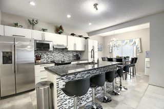 Photo 4: 2914 Prairie Springs Grove SW: Airdrie Detached for sale : MLS®# A1049901
