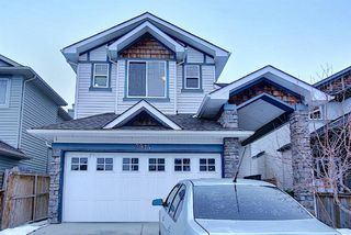 Photo 1: 2914 Prairie Springs Grove SW: Airdrie Detached for sale : MLS®# A1049901