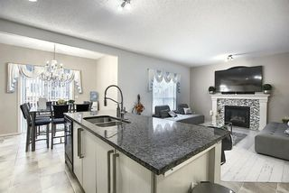 Photo 12: 2914 Prairie Springs Grove SW: Airdrie Detached for sale : MLS®# A1049901