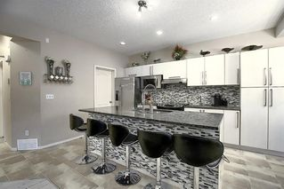 Photo 5: 2914 Prairie Springs Grove SW: Airdrie Detached for sale : MLS®# A1049901