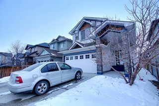 Photo 44: 2914 Prairie Springs Grove SW: Airdrie Detached for sale : MLS®# A1049901