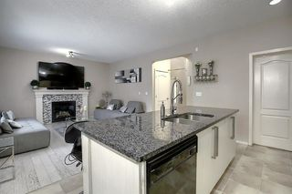 Photo 11: 2914 Prairie Springs Grove SW: Airdrie Detached for sale : MLS®# A1049901