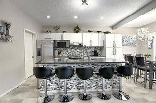 Photo 6: 2914 Prairie Springs Grove SW: Airdrie Detached for sale : MLS®# A1049901