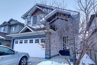 Photo 2: 2914 Prairie Springs Grove SW: Airdrie Detached for sale : MLS®# A1049901