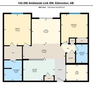 Photo 23:  in Edmonton: Zone 56 Condo for sale : MLS®# E4224723