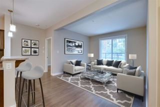 Photo 2:  in Edmonton: Zone 56 Condo for sale : MLS®# E4224723