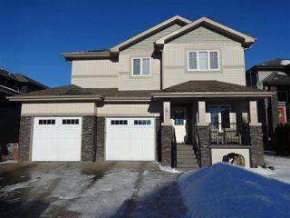 Main Photo: 70 CARAGANA Way: Fort Saskatchewan House for sale : MLS®# E4225128