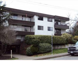 Photo 5: 304 1025 CORNWALL Street in New Westminster: Uptown NW Condo for sale : MLS®# V835018