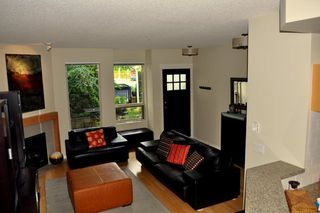 "Photo 3: 2575 EAST Mall in Vancouver: University VW Townhouse for sale in ""LOGAN LANE"" (Vancouver West)  : MLS®# V839250"