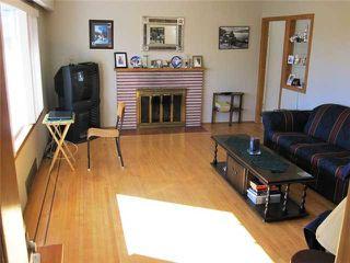 "Photo 4: 4623 NAPIER Street in Burnaby: Brentwood Park House for sale in ""BRENTWOOD PARK"" (Burnaby North)  : MLS®# V853258"