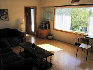"Photo 5: 4623 NAPIER Street in Burnaby: Brentwood Park House for sale in ""BRENTWOOD PARK"" (Burnaby North)  : MLS®# V853258"