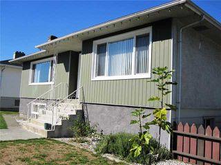 "Photo 2: 4623 NAPIER Street in Burnaby: Brentwood Park House for sale in ""BRENTWOOD PARK"" (Burnaby North)  : MLS®# V853258"