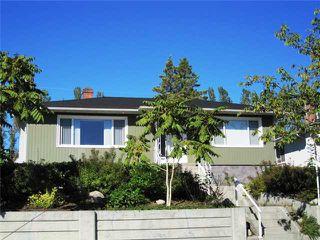 "Photo 1: 4623 NAPIER Street in Burnaby: Brentwood Park House for sale in ""BRENTWOOD PARK"" (Burnaby North)  : MLS®# V853258"